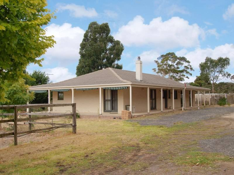 Lot 2 Lacey Road, Bugle Ranges, SA 5251
