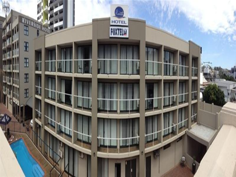 114/20 Montague Road, South Brisbane, Qld 4101
