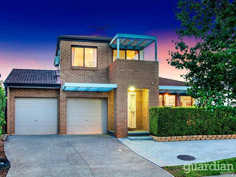 13 Candlenut Grove, Parklea, NSW 2768
