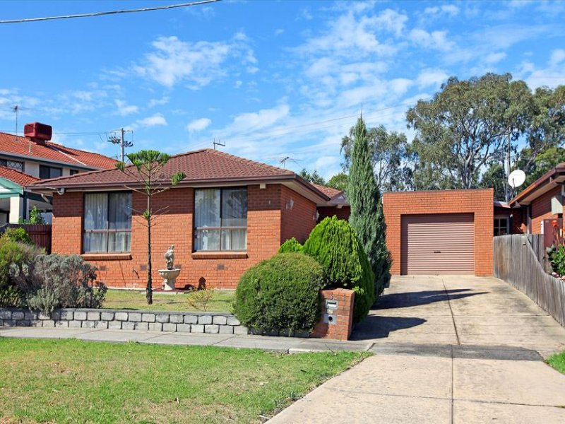 2 Bridle Court, Epping, Vic 3076