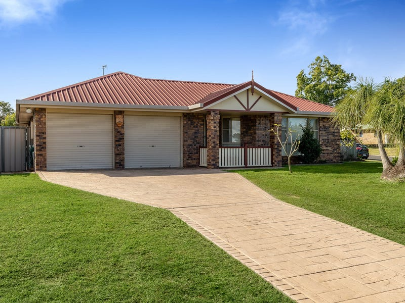 4 Belclaire Drive, Westbrook, Qld 4350