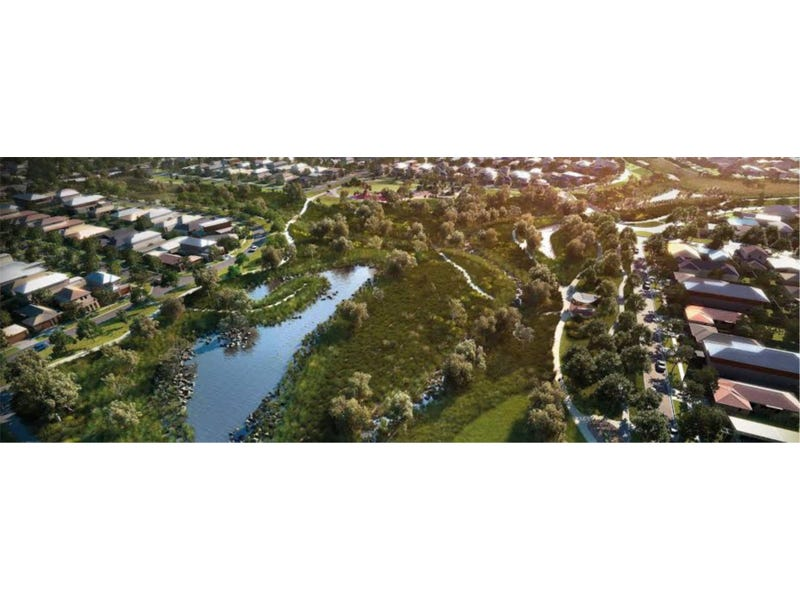 Lot 1714 Tarneit Habitat, Tarneit, Vic 3029