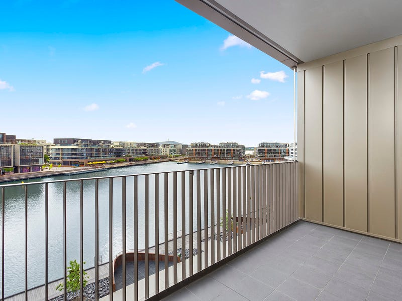 25/46 Honeysett View, Kingston, ACT 2604