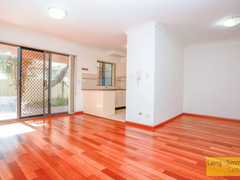 12/36 Hornsey Road, Homebush West, NSW 2140