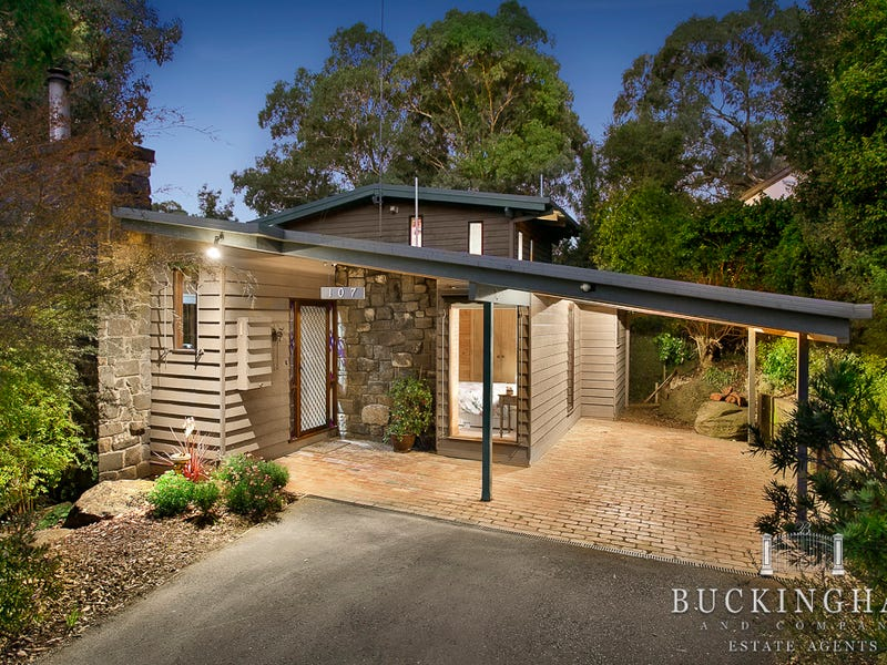 107 Research-Warrandyte Road, North Warrandyte, Vic 3113