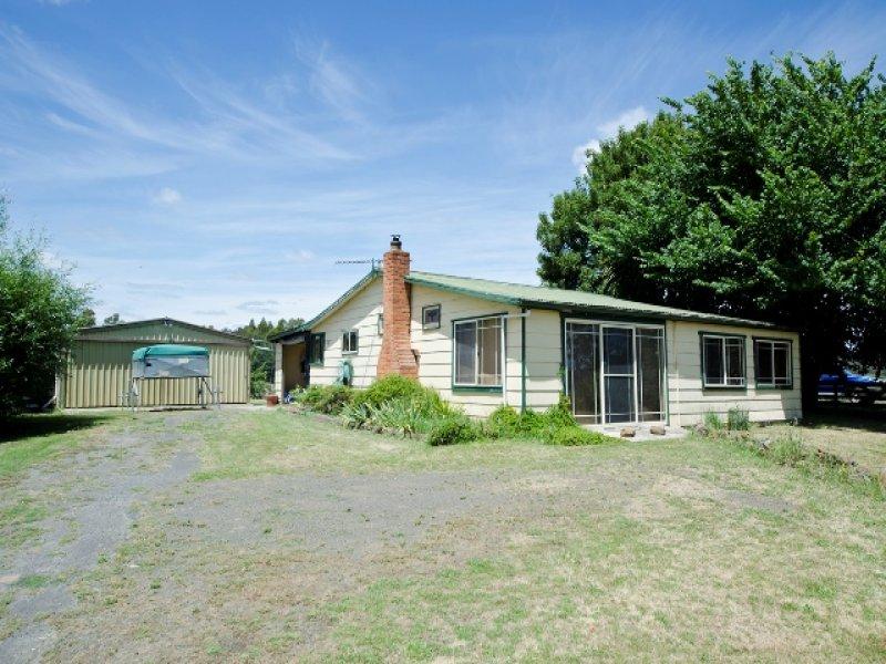 372 Glengarry Road, Winkleigh, Tas 7275