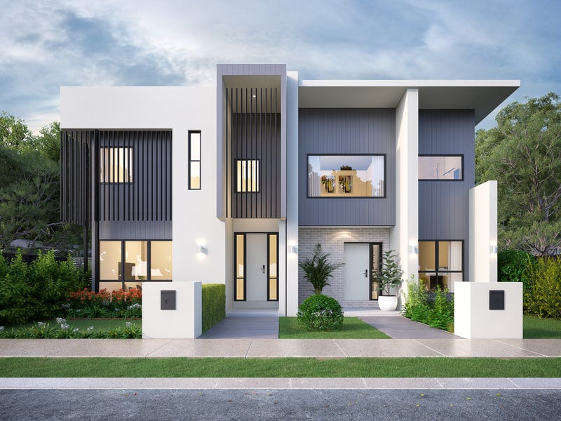 Lot 115 Dick Johnson Drive, Oran Park, NSW 2570