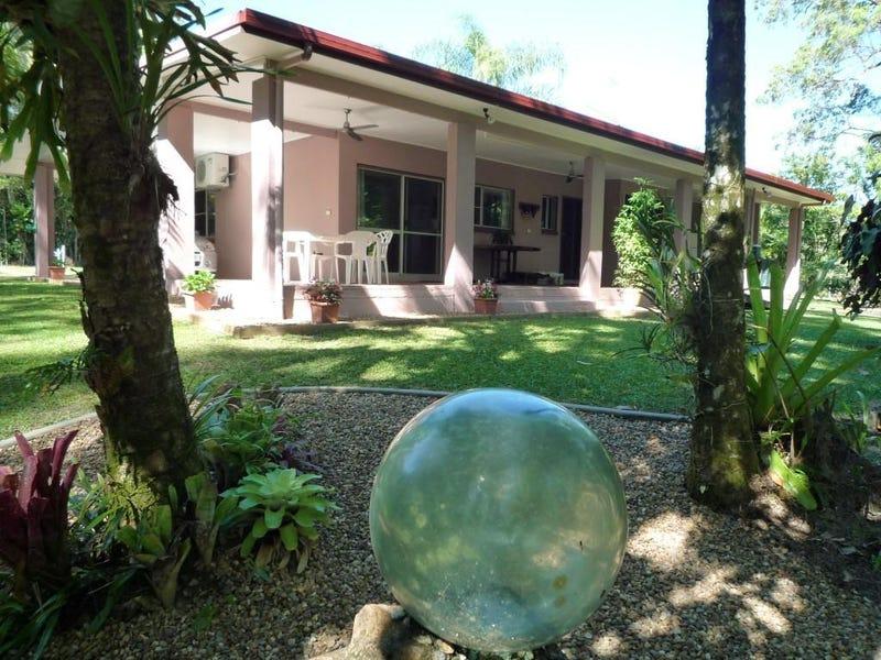 856 East Feluga Road, East Feluga, Qld 4854