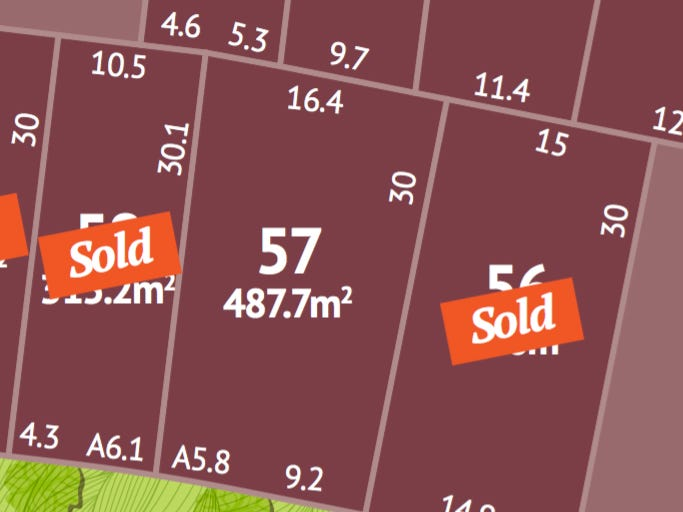 LOT 57 (6028) Orchard Heights, Spring Farm