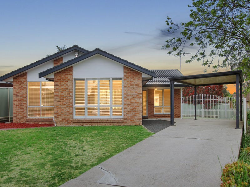 12 Della Place, Glendenning, NSW 2761