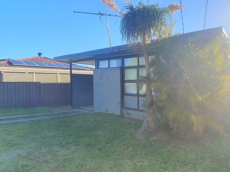 8 Franklin Crescent, Blackett, NSW 2770