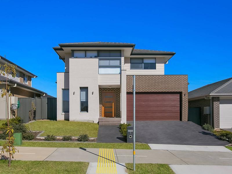 4 Flagship Ridge, Jordan Springs, NSW 2747