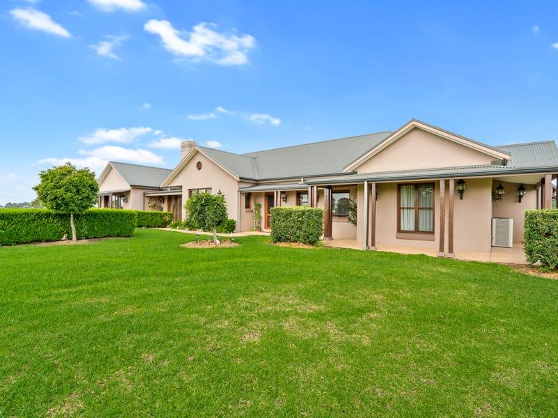 440B Comleroy Road, Kurrajong, NSW 2758