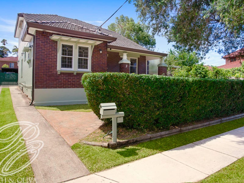 2 Boronia Avenue, Croydon, NSW 2132
