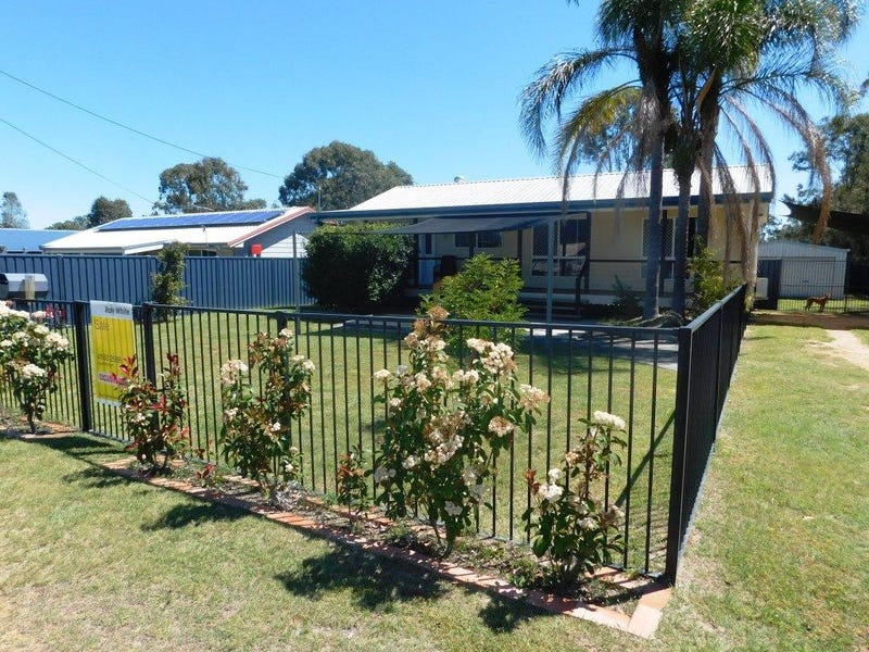 Address available on request, Nanango, Qld 4615