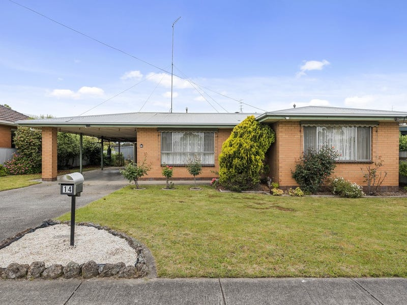14 Elsinore Street, Colac, Vic 3250