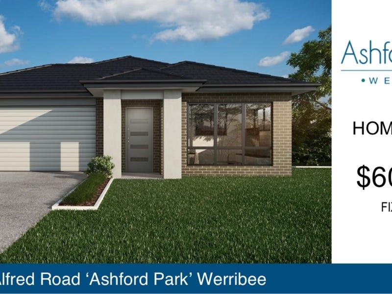 133  Alfred Road 'Ashford Park', Werribee