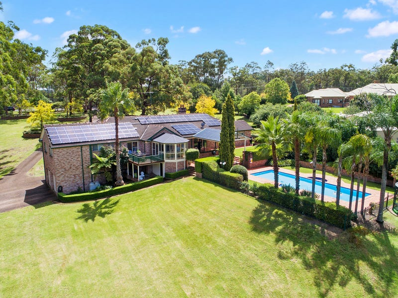 76 Cranstons Road, Middle Dural, NSW 2158