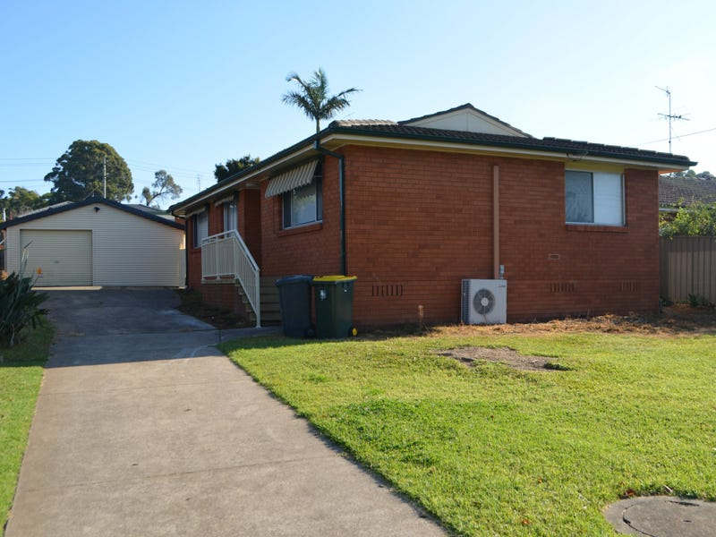 3 Colo Place, Campbelltown, NSW 2560
