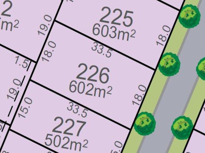 Lot 226, Vine St, Chisholm, NSW 2322