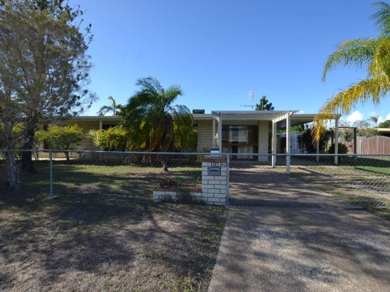 110 OLEANDER AVENUE, Scarness, Qld 4655