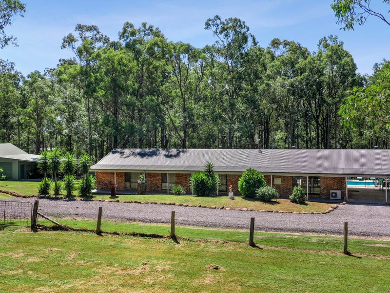 72 Lennoxton Road, Vacy, NSW 2421
