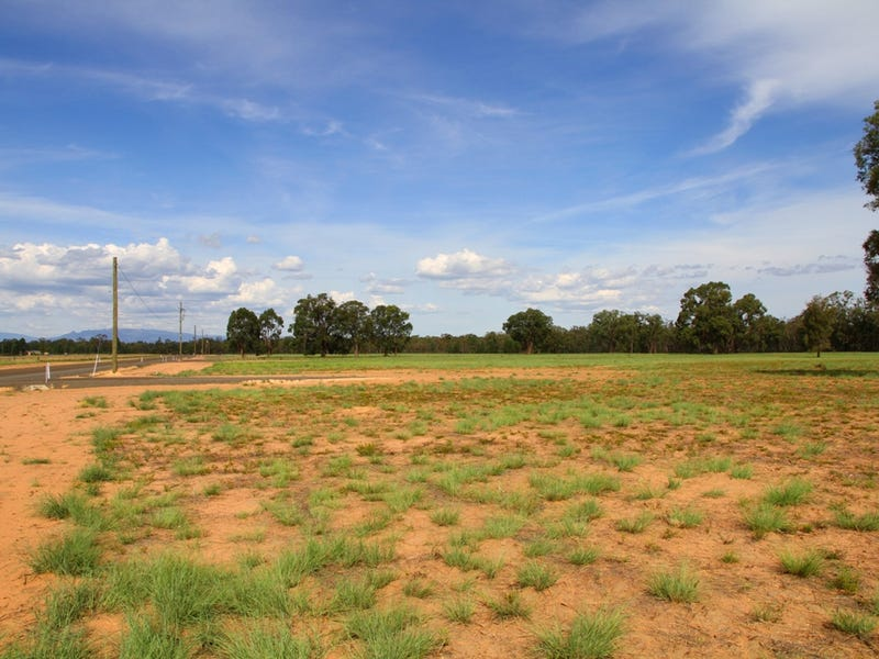 Lot 7 Coppleson Drive, Narrabri, NSW 2390