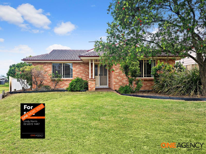 12 Burbank Crescent, Singleton, NSW 2330
