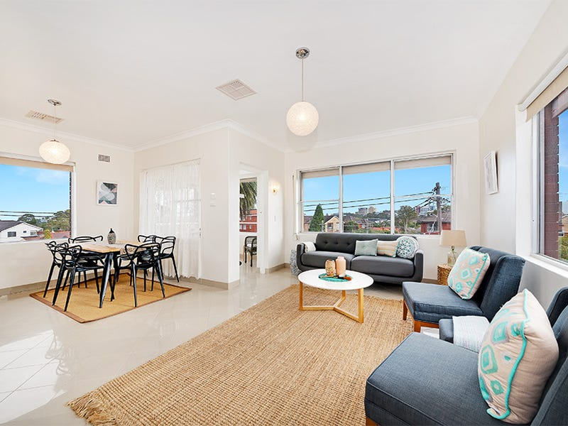 3 46 Howard Street Randwick Nsw 2031 Save Apartment