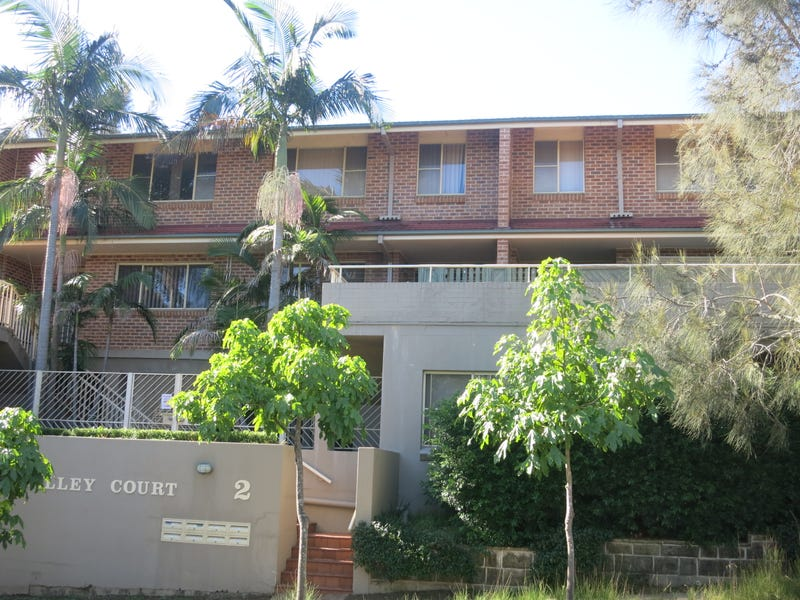 3/2 Valley Park Crescent, North Turramurra, NSW 2074