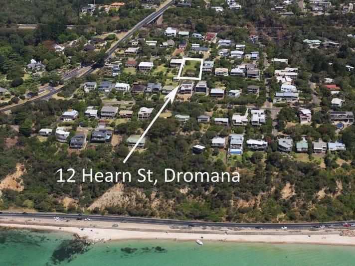 12 Hearn Street, Dromana, Vic 3936