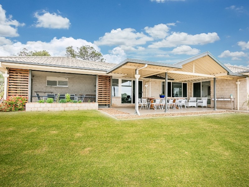 208 Oaky Creek Rd, Oaky Creek, Qld 4285