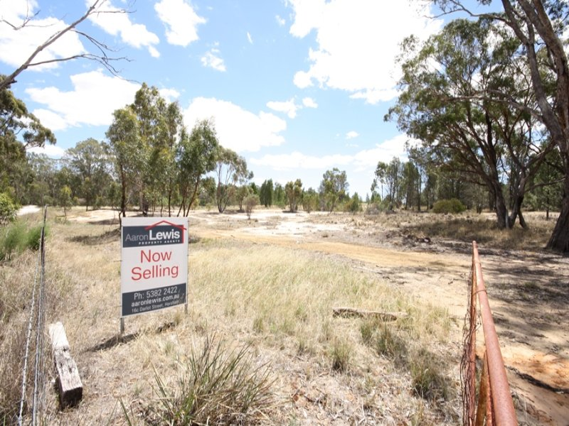 Lot 1, Netherway Drive, Quantong, Vic 3401