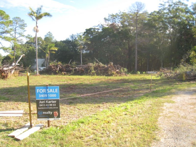 Lot 29, 84 Cavendish St, Russell Island