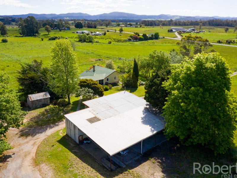 305 Frankford Road, Exeter, Tas 7275