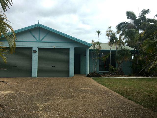 3 Luke Court, Bushland Beach, Qld 4818
