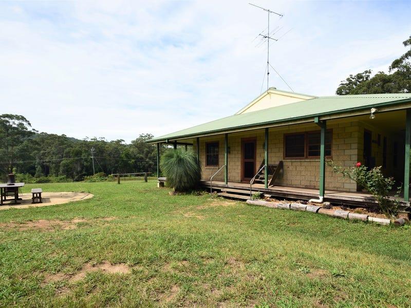 190 Sullivans Rd, Valla, NSW 2448