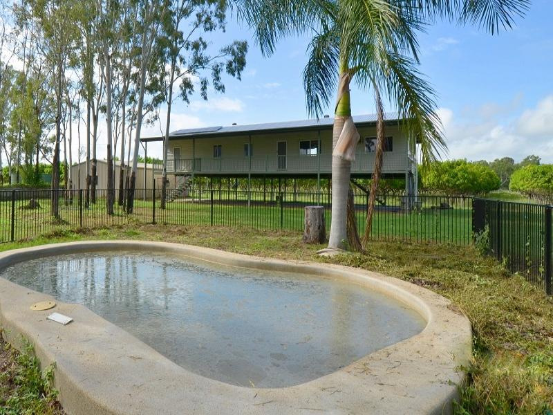 38 MAJORS CREEK ROAD, Majors Creek, Qld 4816