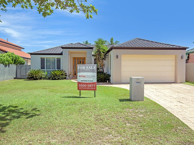 12A Tranquility Circuit, Helensvale, Qld 4212