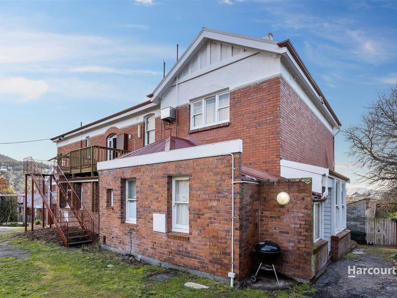 Raasay 4/3 Wentworth Street, South Hobart, Tas 7004