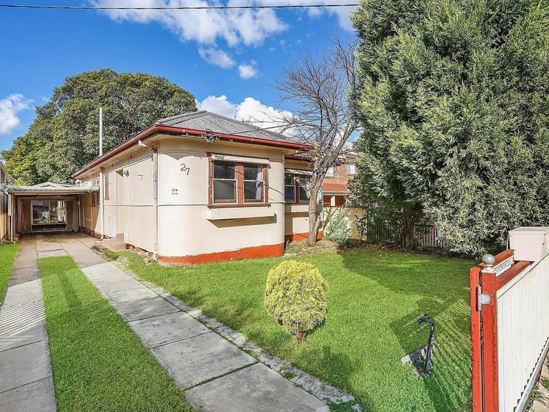 27 Clement Street, Guildford, NSW 2161