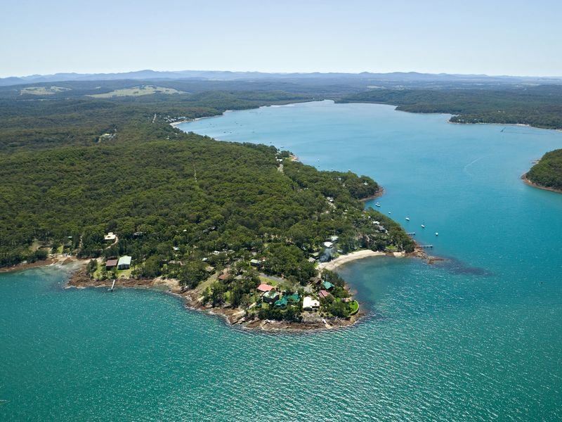Lot 14 Promontory Way, North Arm Cove, NSW 2324