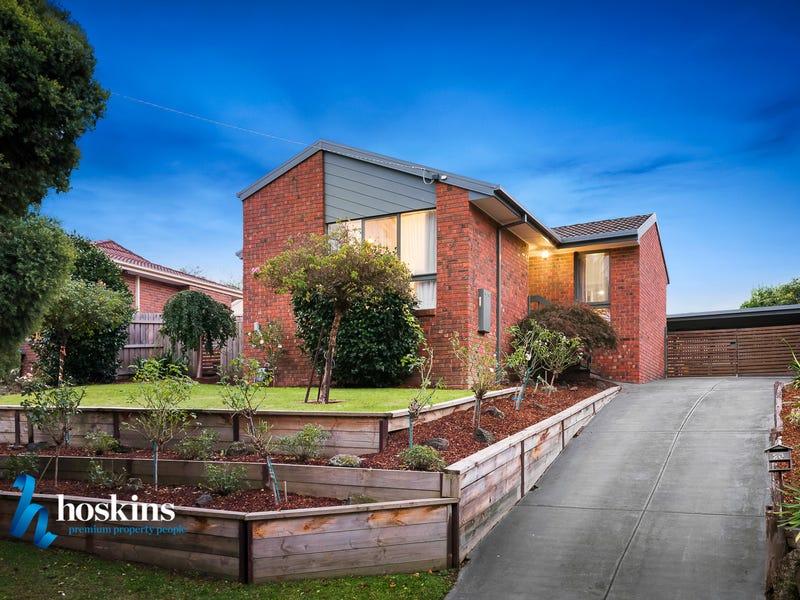20 Patterdale Court, Croydon Hills, Vic 3136
