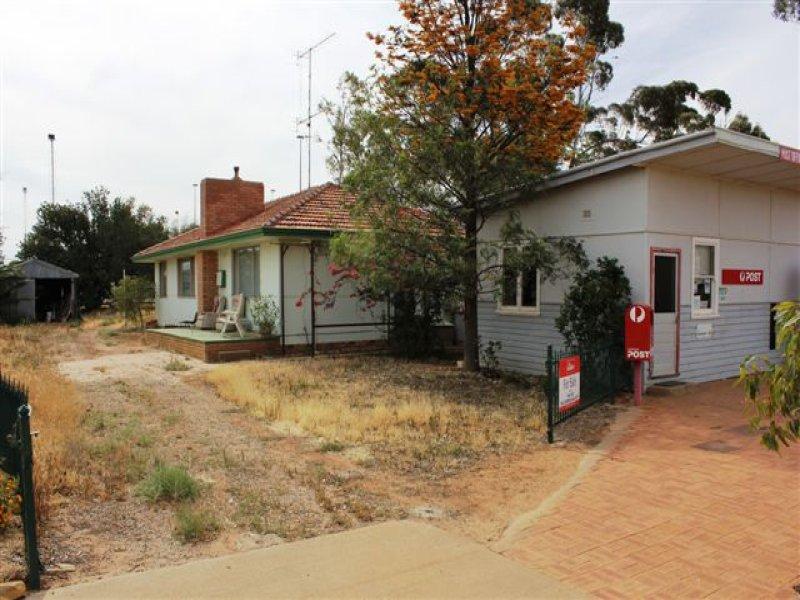 47 Wolfram Street, Westonia, WA 6423