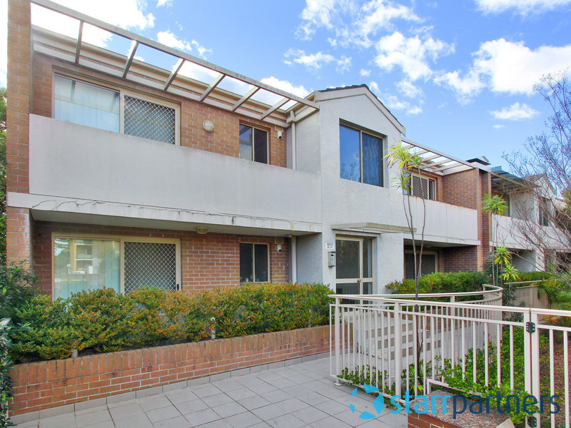 16/85-87 Mountford Avenue, Guildford, NSW 2161