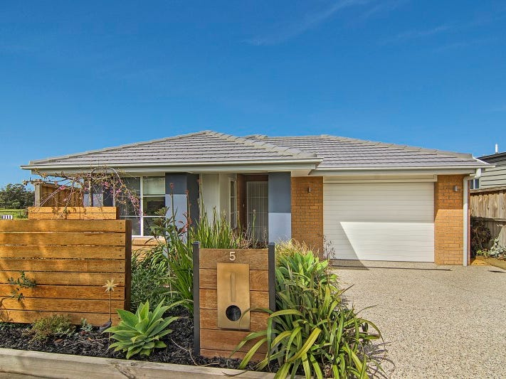 5 Park Edge Terrace, Portarlington, Vic 3223