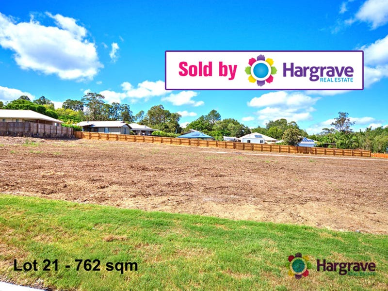 Lot 21, Marblewood Court, Cooroy, Qld 4563
