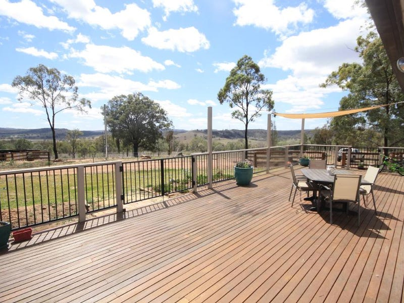 3231 Golden Highway, Gungal, NSW 2333