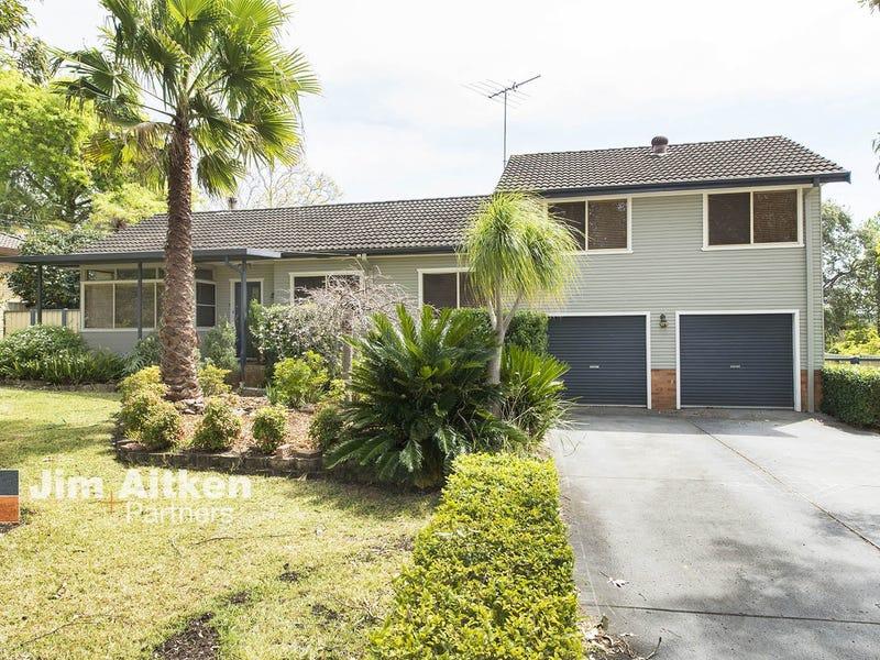 10 Leslie Street, Winmalee, NSW 2777