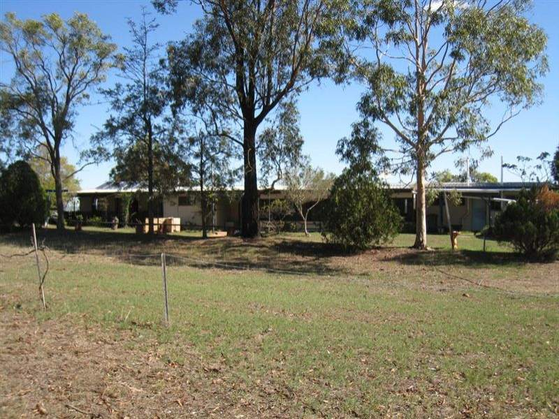18124 New England Hwy, Mount Marshall, Qld 4362